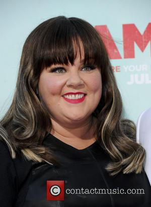 Melissa McCarthy - Film Premiere of Tammy - Los Angeles, California, United States - Tuesday 1st July 2014