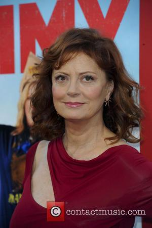 Susan Sarandon - Film Premiere of Tammy - Los Angeles, California, United States - Tuesday 1st July 2014