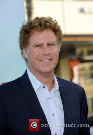 Will Ferrell - Film Premiere of Tammy - Los Angeles, California, United States - Tuesday 1st July 2014