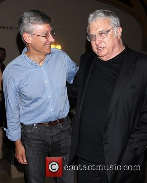 David Garrison and Randy Newman