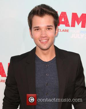 Nathan Kress - Los Angeles Premiere of \Tammy\ held at the TCL Chinese Theatre - Los Angeles, California, United States...