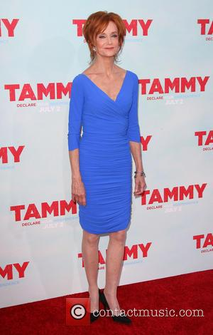 Swoosie Kurtz - Los Angeles Premiere of \Tammy\ held at the TCL Chinese Theatre - Los Angeles, California, United States...