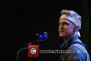 Cody Simpson - Cody Simpson headlines at The Queen's Hall in Edinburgh - Edinburgh, Scotland, United Kingdom - Wednesday 2nd...