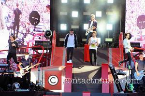 One Direction, Liam James Payne, Louis William Tomlinson, Harry Edward Styles, Zayn Jawaad Malik and Niall James Horan - One...