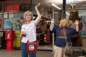 Susan Sarandon and Melissa McCarthy - 'Tammy' (2014) - Directed by Ben Falcone - United States - Wednesday 2nd July...