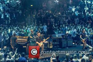 "Coldplay Recording ""Final"" Album - Consciously Uncoupling?"