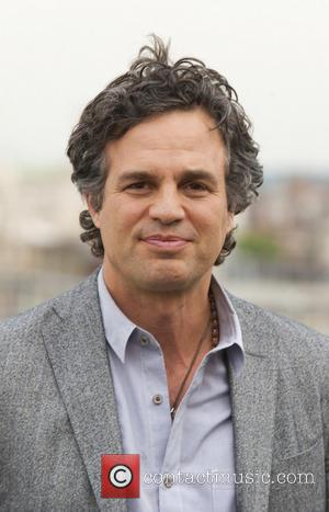 Mark Ruffalo - 'Begin Again' photocall held at St Vincent House - London, United Kingdom - Wednesday 2nd July 2014