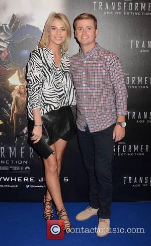 Transformers, Pippa O'connor and Brian Ormond