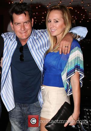Charlie Sheen Calls Off Engagement With Adult Film Star Brett Rossi