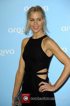 Kate Lawler - Arqiva Commercial Radio Awards at Westminster Bridge Park Plaza Hotel - London, United Kingdom - Thursday 3rd...