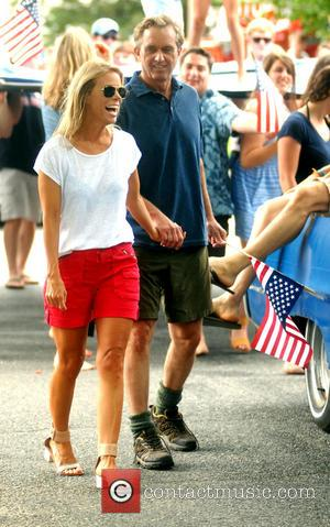 Cheryl Hines - The Kennedys celebrate Independence Day