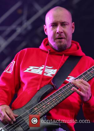 Limp Bizkit and Sam Rivers