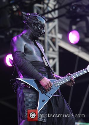 Limp Bizkit and Wes Borland - Sonisphere 2014 - Knebworth House - Performances - Day 1 - Limp Bizkit -...