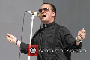 Mike Patton and Faith No More