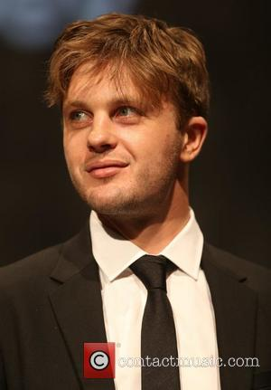 Michael Pitt - 49th Karlovy Vary International Film Festival - Mel Gibson is awarded with the Crystal Globe award for...