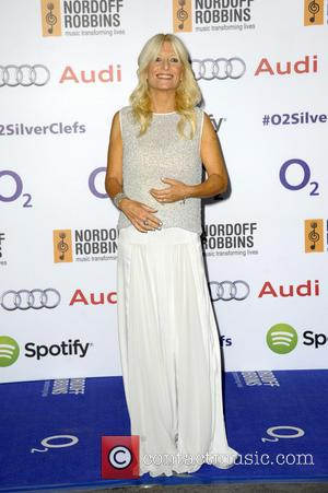 Gabby Roslin - The Nordoff Robbins Silver Clef Awards 2014 held at the Park Lane Hilton - Arrivals - London,...