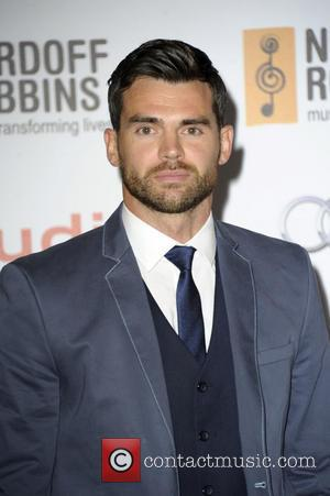 James Anderson - The Nordoff Robbins Silver Clef Awards 2014 held at the Park Lane Hilton - Arrivals - London,...