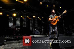 nick mulvey - Blissfields Festival 2014 - Day 1 - Performances - Nick Mulvey - Winchester, United Kingdom - Friday...