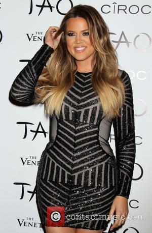 Khloe Kardashian - Khloe Kardashian celebrates her 30th birthday