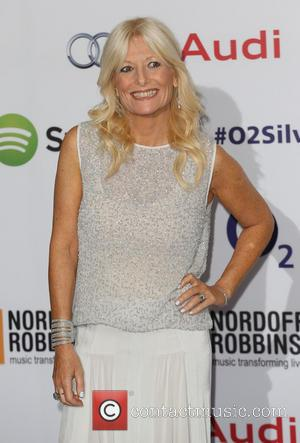Gaby Roslin - The Nordoff Robbins Silver Clef Awards 2014 held at the Park Lane Hilton - Arrivals - London,...