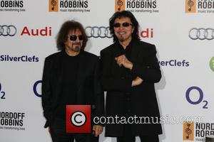 Black Sabbath To Sell New Music At Shows