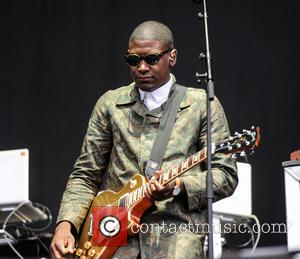 Labrinth - Labrinth performs at Wireless Festival in Birmingham at Perry Park - Birmingham, United Kingdom - Friday 4th July...