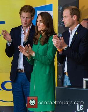 Prince Harry, Princess Catherine, Prince William, Duke Of Cambridge, Kate Middleton and Catherine Middleton