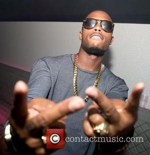 B.o.B - Celebrities party at Stamp private members club after attending Wireless Festival 2014 - London, United Kingdom - Saturday...