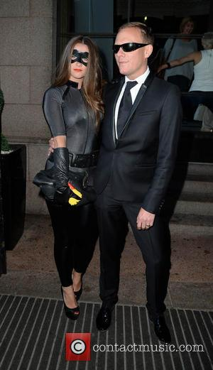 Antony Cotton and Brooke Vincent - 'A Night of Superheroes,' the annual Coronation Street Ball charity bash for Caudwell Children,...