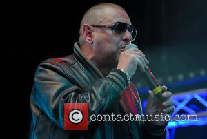 Happy Mondays and Shaun Ryder