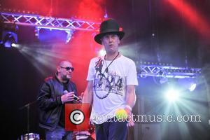 Bez and Mark Berry