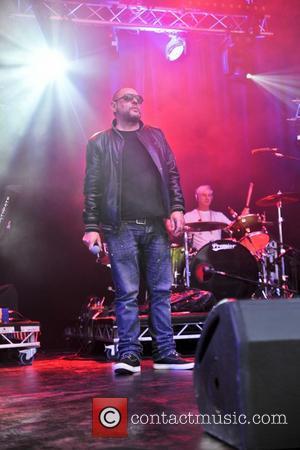 Shaun Ryder - Godiva Festival - Day 2 - Performances - Coventry, United Kingdom - Saturday 5th July 2014
