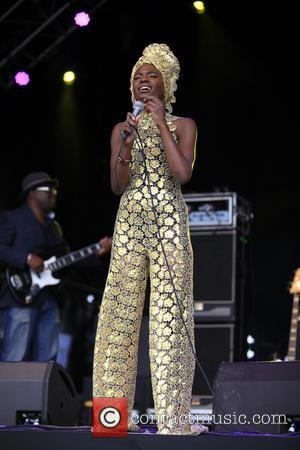 The Noisettes and Shingai Shoniwa
