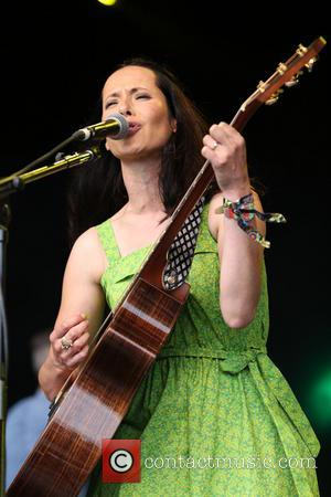Nerina Pallot Pictures | Photo Gallery | Contactmusic.com