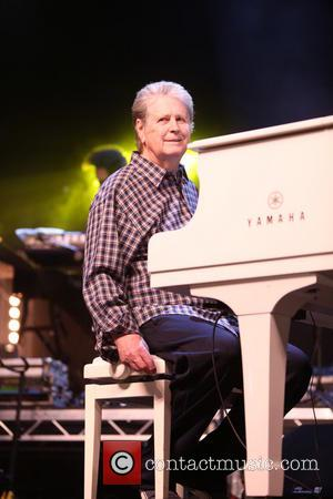 Brian Wilson - Hop Farm Music Festival 2014 - Day 2 - Performances - Brian Wilson - Kent, United Kingdom...