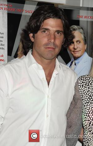 Nacho Figueras - The Hampton premiere of 'And So it Goes' at Guild Hall in East Hampton - Arrivals -...