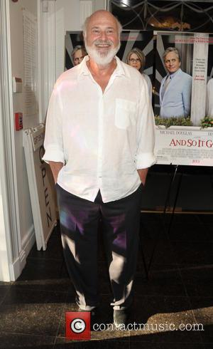 Rob Reiner - The Hampton premiere of 'And So it Goes' at Guild Hall in East Hampton - Arrivals -...