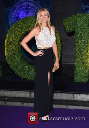 Petra Kvitova - Wimbledon Champions Dinner held at the Royal Opera House, Covent Garden, London - London, United Kingdom -...