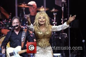 Dolly Parton - Dolly Parton performing at O2 World in Berlin - Berlin, Berlin, Germany - Sunday 6th July 2014