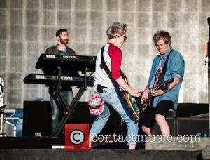 Tom Fletcher, James Bourne and Mcbusted