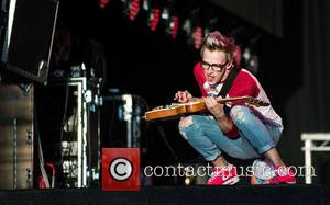 Tom Fletcher and Mcbusted