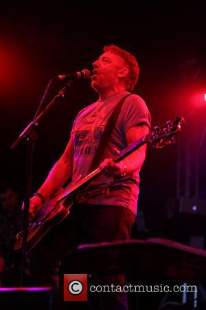 Peter Hook Brands Bernard Sumner's Book 'Fantasy'