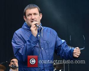 David Gray - David Gray and The Beautiful South's Paul Heaton & Jacqui Abbott perform at The Groove Festival at...