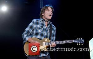 John Fogerty - John Fogerty (formerly of Creedence Clearwater Revival) performing live in Milan - Milano - Monday 7th July...