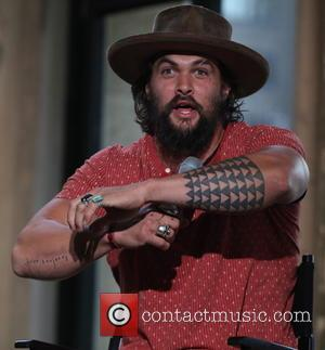 Jason Momoa's 'Game Of Thrones' Audition Tape Goes Viral [Video]