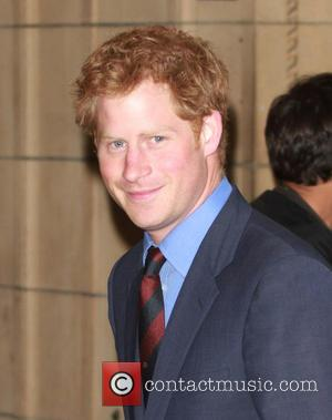Prince Harry Reveals Public Speaking Fear For World AIDS Day