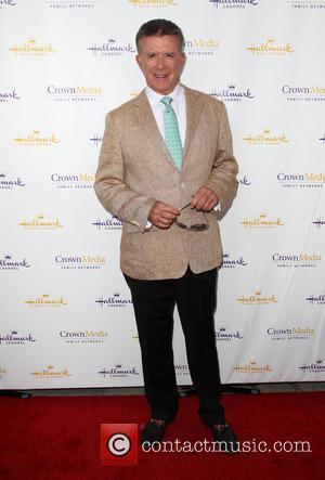 Alan Thicke - Hallmark Channel and Hallmark Movie Channel Summer 2014 TCA Press Tour Gala - Arrivlals - Beverly Hills,...