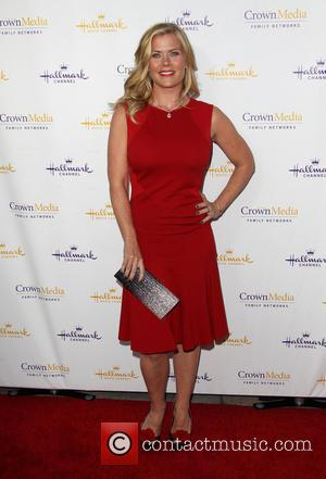 Alison Sweeney: 'Mummy Guilt Prompted Me To Quit Days Of Our Lives'