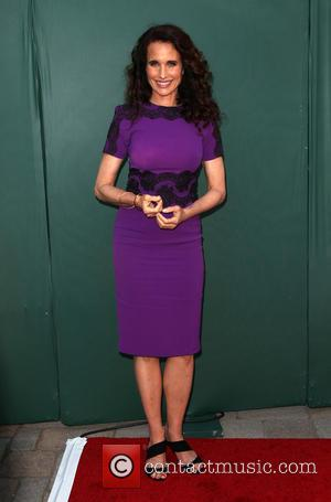 Andie MacDowell - Hallmark Channel and Hallmark Movie Channel Summer 2014 TCA Press Tour Gala - Arrivlals - Beverly Hills,...