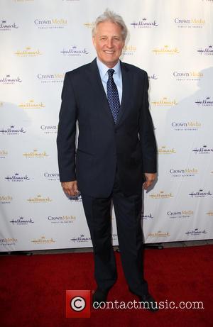 Bruce Boxleitner - Hallmark Channel and Hallmark Movie Channel Summer 2014 TCA Press Tour Gala - Arrivlals - Beverly Hills,...